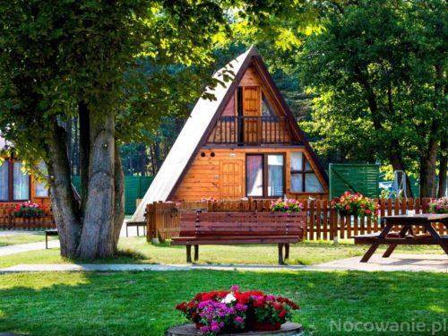 Domek Drewniany Wschodni (DDW - D3)