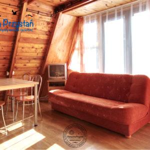 Domek Drewniany Standardowy